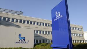 Novo Nordisk - Hovedkontor