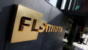FLSmidth, Kilde: billede venligst udlånt af flsmidth.com