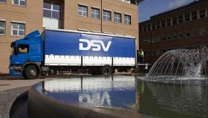 DSV - Logistik