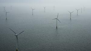 Vestas - vindmøller på havet