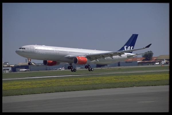 SAS (Fly)