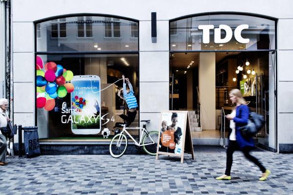TDC - Butik