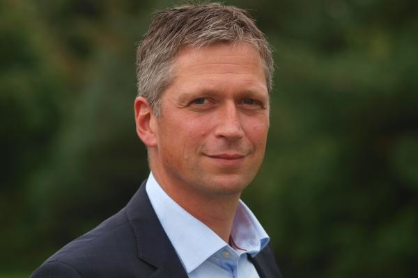 Carlsberg, Administrende Direktør Carsten Hänel