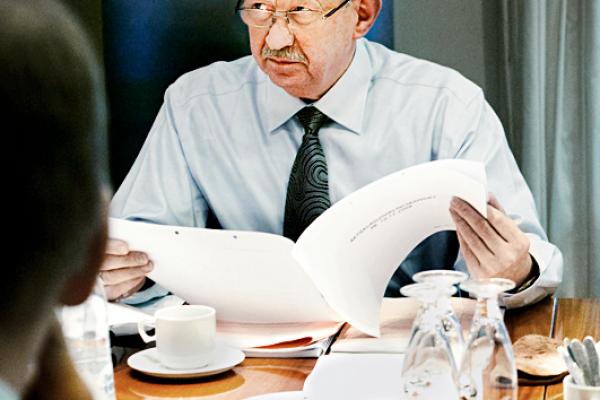 Povl Krogsgaard Larsen, Carlsberg