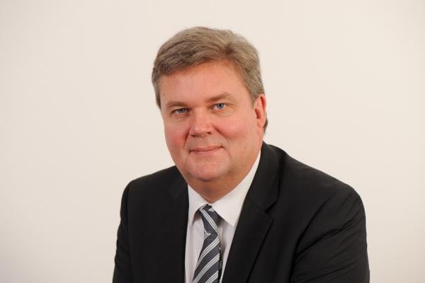 Administrerende direktør Anders Runevad Vestas