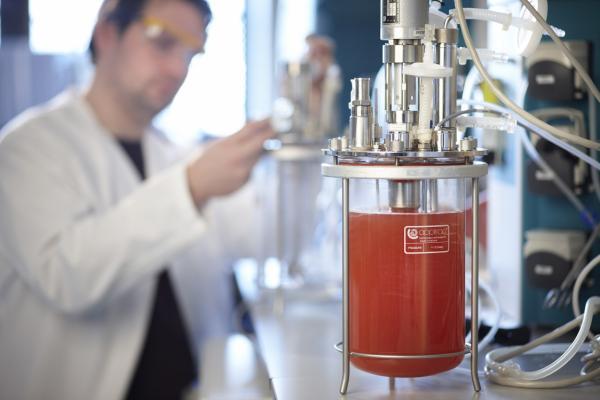 Genmab - Lab (Udstyr)