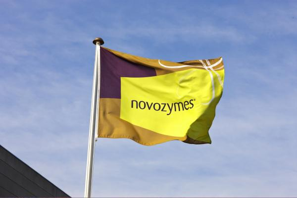 Novozymes - Kilde: Novozymes.com